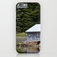 Sheltered Reflections Slim Case iPhone 6s