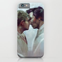giving in  iPhone Case