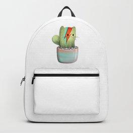 Ziggy Catctus Backpack
