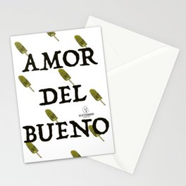 Amor Del Bueno Stationery Cards