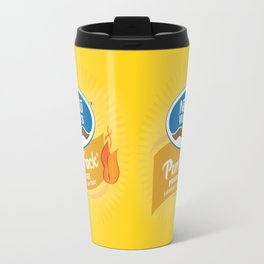 Outbreak Travel Mug