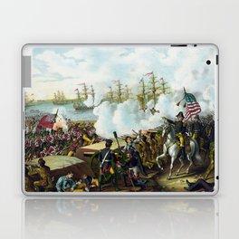 Andrew Jackson -- Battle of New Orleans Laptop & iPad Skin