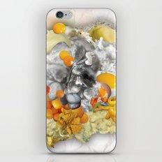 Vitamins 2 iPhone & iPod Skin