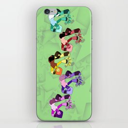 Peridot Is REPORTING THIS iPhone Skin