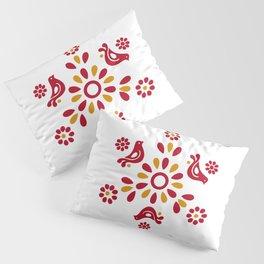 Pyrex Friendship Pillow Sham