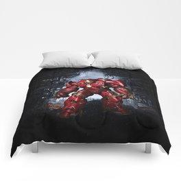 HulkBluster Comforters