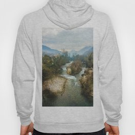 Mountain river Sella Hoody