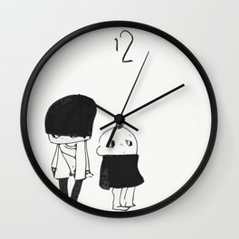 if I like it Wall Clock