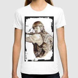 Sons of Anarchy (JAX TELLER fanart) T-shirt