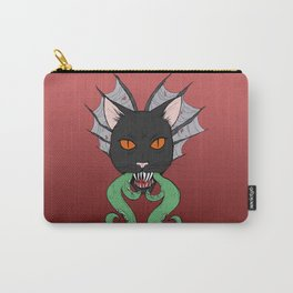 Cat of Nightmares Carry-All Pouch