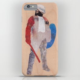 Defender iPhone Case