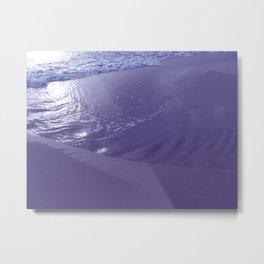 curve iii Metal Print