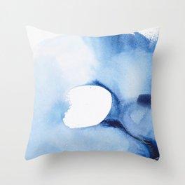 Sea & Me 8 Throw Pillow