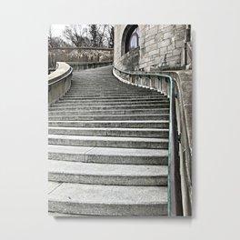Stairway to Heaven? Metal Print