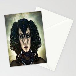Vespertine Stationery Cards