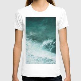 Ocean Roar T-shirt