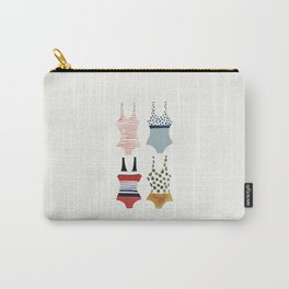 la nage Carry-All Pouch