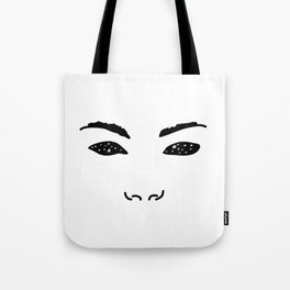 Stars in your Eyes Tote Bag