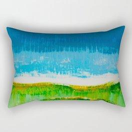 Pairie Morning Rectangular Pillow