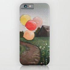 Balloon Dance Slim Case iPhone 6s