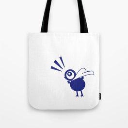 Super chick Tote Bag