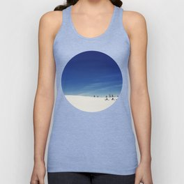 Perfect conditions Unisex Tank Top