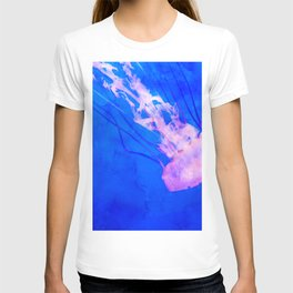 Jellyfish Pink T-shirt