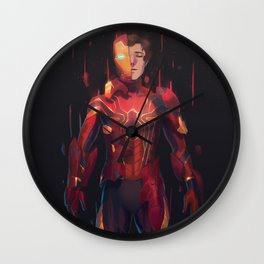 legecy Wall Clock