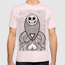 Coroner's Joke no.3 T-shirt
