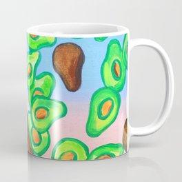 California Avocados Coffee Mug