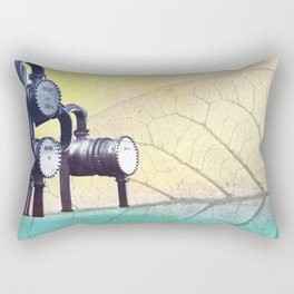 UNDER CONSTRUCTION I Rectangular Pillow