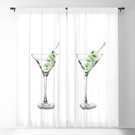 Martini UFO Blackout Curtain