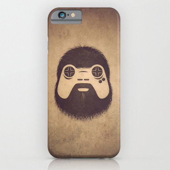 The Gamer iPhone & iPod Case