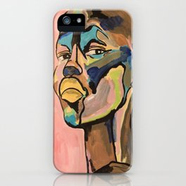 Women's Studies 30 iPhone Case