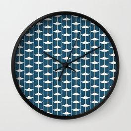Sailor Suite Wall Clock
