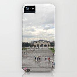 Taiwan iPhone Case
