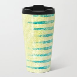Abstract No. 216 Travel Mug