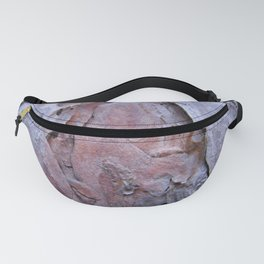 Layers of tree Fanny Pack