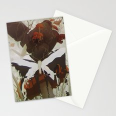 Observer Effect Stationery Cards