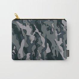 Dark Camo Carry-All Pouch