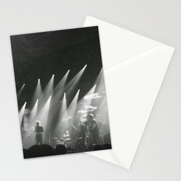 The National in Stockholm Stationery Cards
