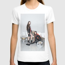 Smooth Confess T-shirt