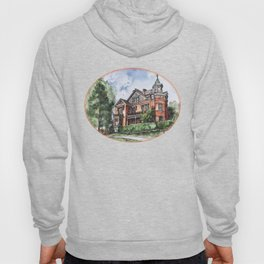 Armstrong Mansion Hoody