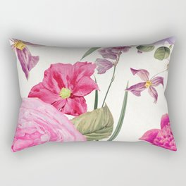 Annabelle Lee Rectangular Pillow