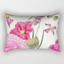 Annabelle Lee Rectangular Pillow