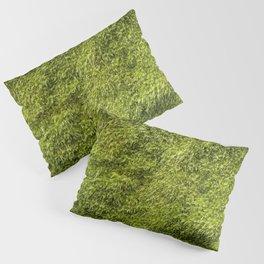 Moss Pillow Sham