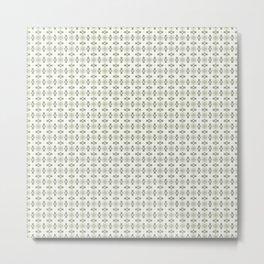 Eglantine 3 Metal Print