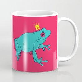 Frawg Coffee Mug