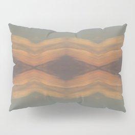 Fiery Stripe Vibration Pillow Sham