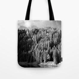 Riverside. Tote Bag